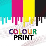 Colour NCR Books